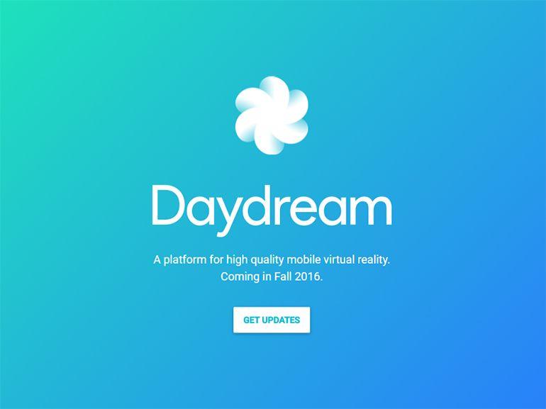 Réalité virtuelle : seulement 11 smartphones compatibles Google DayDream avant la fin 2017