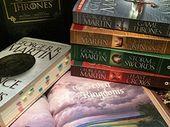 Game Of Thrones : les livres à lire en attendant la saison 7