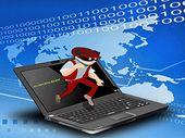 Piratage : l'État va lancer Acyma, une plateforme d'aide aux victimes