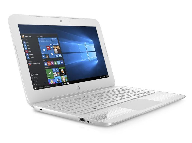 HP renouvelle ses PC portables Stream
