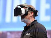 Intel Project Alloy : un casque autonome mêlant réalités virtuelle et mixte