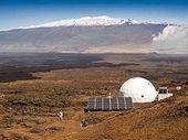 NASA : fin d'un an de simulation de vie sur Mars pour six volontaires