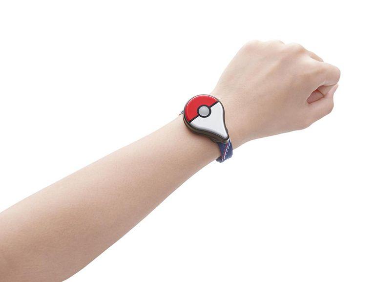 Pokémon Go Plus : l'accessoire disponible fin septembre à 40 euros