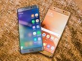 iPhone 6S vs Galaxy Note 7 : sans la maîtrise, la puissance n'est rien