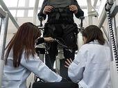 Avec l'aide de la réalité virtuelle, des paraplégiques retrouvent une mobilité partielle