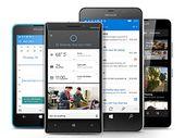Windows 10 anniversaire pour mobiles déployé le 09 aout