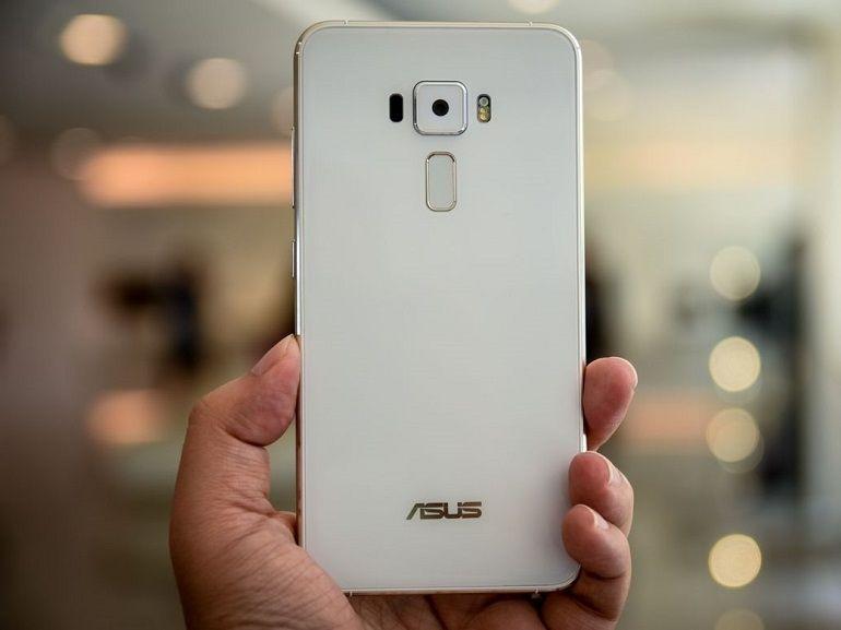 Soldes : Asus Zenfone 3 à seulement 243€ sur Amazon