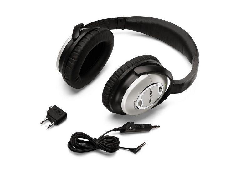Bon plan : casque réduction de bruit Bose à 150€ au lieu de 300€