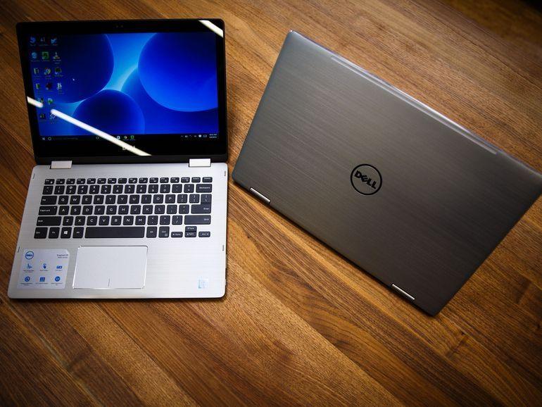 Dell Inspiron 7000 2 en 1