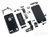 Fabriquer un iPhone 7 coûterait 225 dollars à Apple