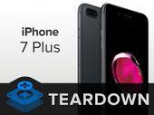 iFixit démonte l'iPhone 7 Plus: un port jack en moins mais de la batterie en plus