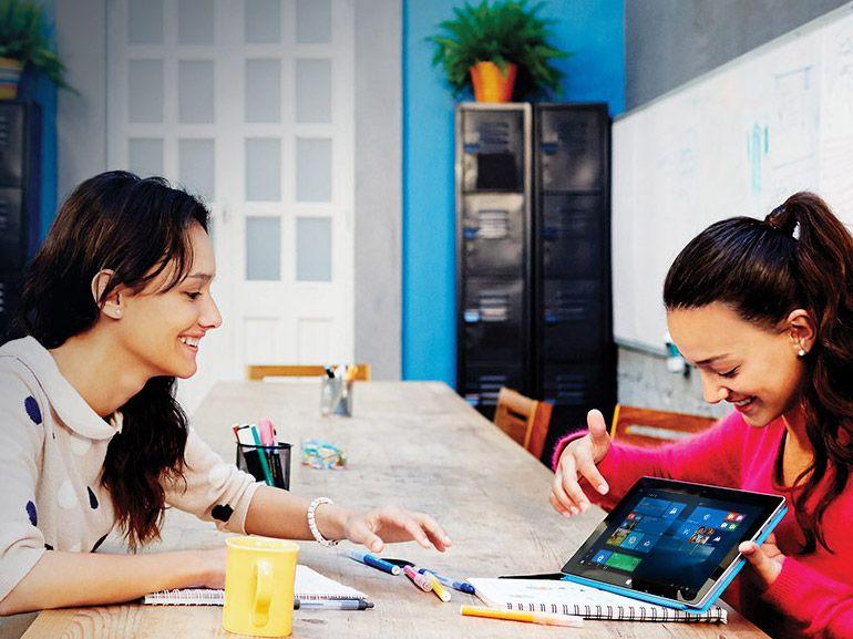 Microsoft Imagine : nouveau nom du programme pour étudiants Dreamspark