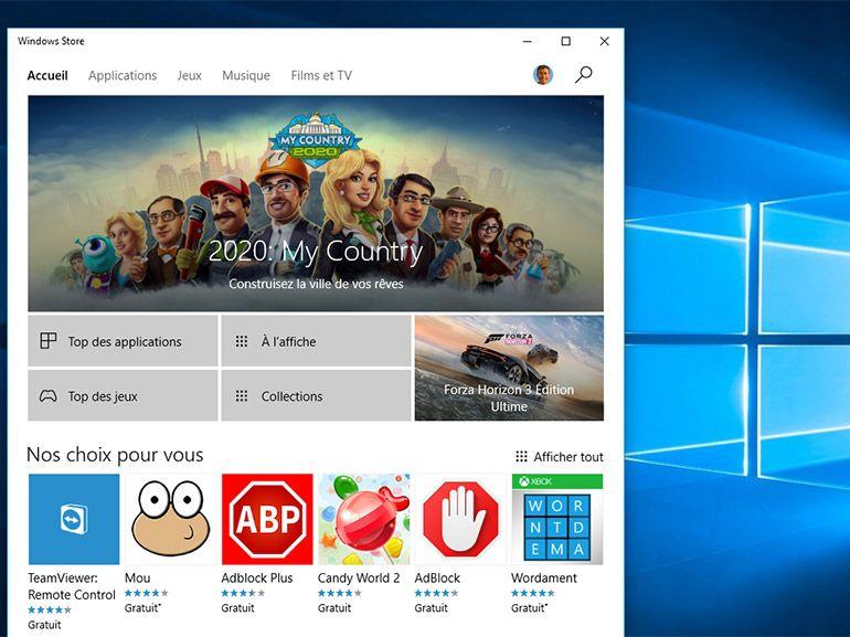 Microsoft Store : des restrictions d'accès à venir pour Windows 8 et Phone 8
