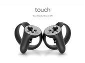 Oculus Touch : le prix à nouveau dévoilé par un revendeur ?