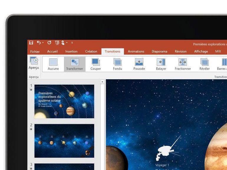 Microsoft Office : le programme insider se dote d'un niveau rapide