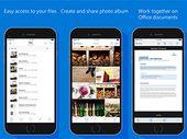 iOS : OneDrive mis à jour dans l'AppStore et Microsoft Authenticator 4.1 bêta en test