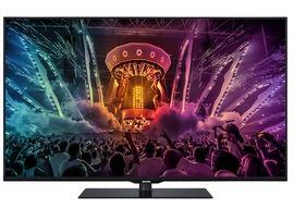 Bon plan : téléviseur Philips 4K, 108 cm à 399€ au lieu de 599€