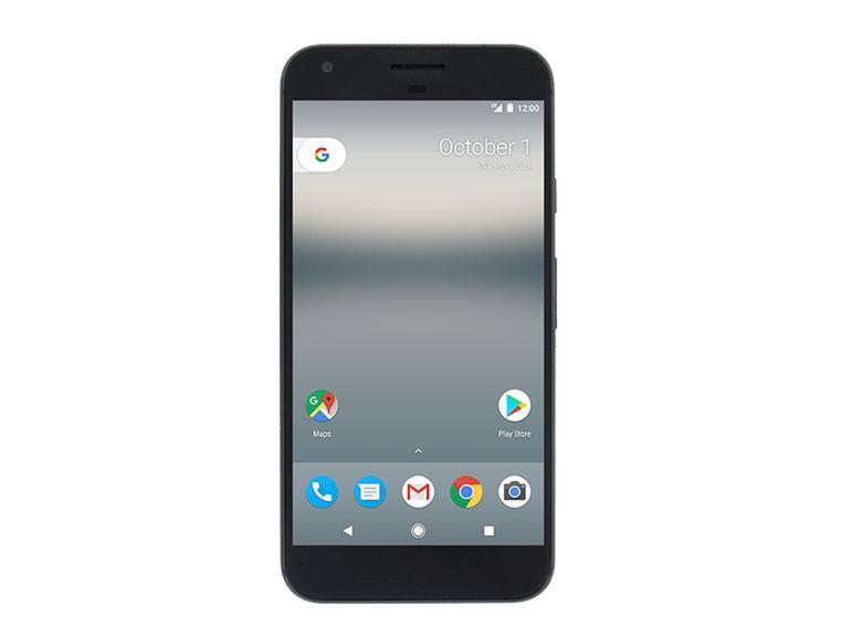 Google Pixel et Pixel XL : une image en fuite montrerait leur interface