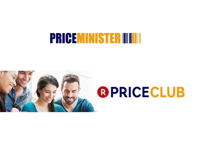 Le PriceMinister Shopping Marathon débute à 14h, jusqu'à 20% remboursés sur tout le site