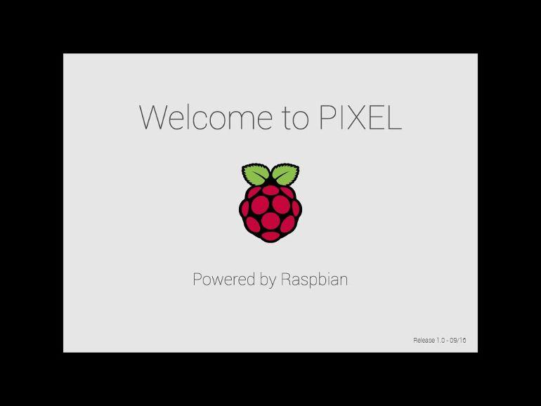 Raspberry Pi: un nouveau bureau plus simple d'utilisation et plus esthétique