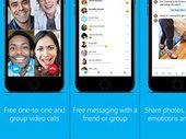 Skype 6.30 pour iOS vous permet d'envoyer des voeux enneigés