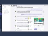 Skype Teams : un service concurrent de Slack bientôt en bêta