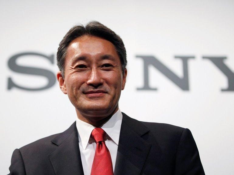 Sony réalise le meilleur exercice fiscal de son histoire mais Kazuo Hirai, l'iconique PDG s'en va