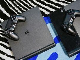 Cyber Monday : packs PS4 avec 4 jeux à 300€ chez Amazon