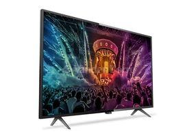 Bon plan : téléviseur Philips 4K, 124 cm à 549€ au lieu de 800€