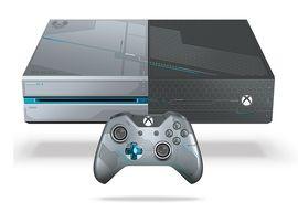 Bon plan : Xbox One Edition Limitée 1 To + Halo 5 à 299€ au lieu de 449€