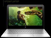 HP renouvelle son ultrabook Envy de 13,3 pouces