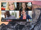 Skype Entreprise : version finale pour Mac et mise à jour pour iOS et Android