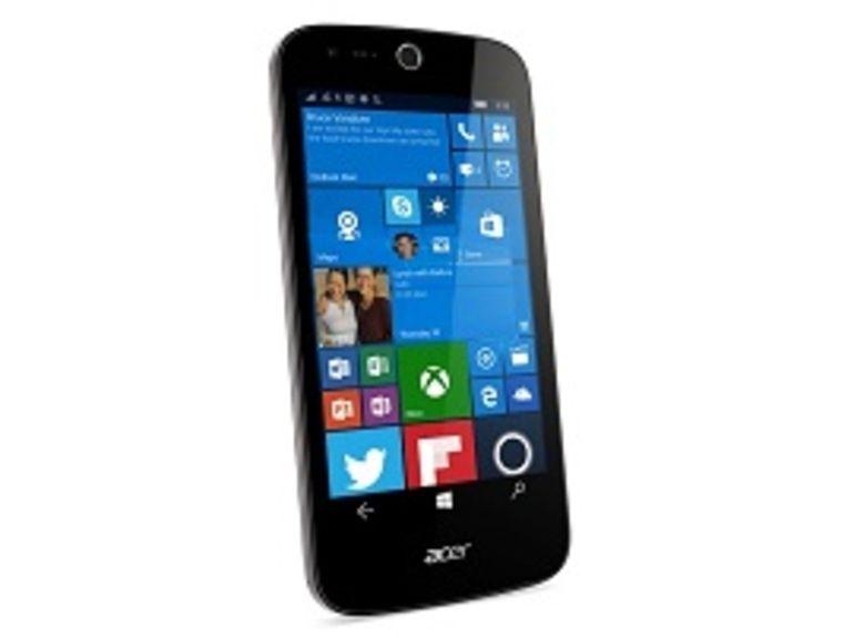 Bon plan : Acer Liquid M330 avec son écran IPS 4.5 pouces à 39€ au lieu de 119€