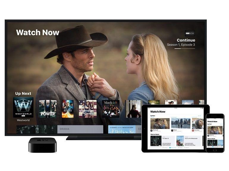 """Apple dévoile l'application """"TV"""" pour unifier les contenus vidéos sur l'Apple TV"""