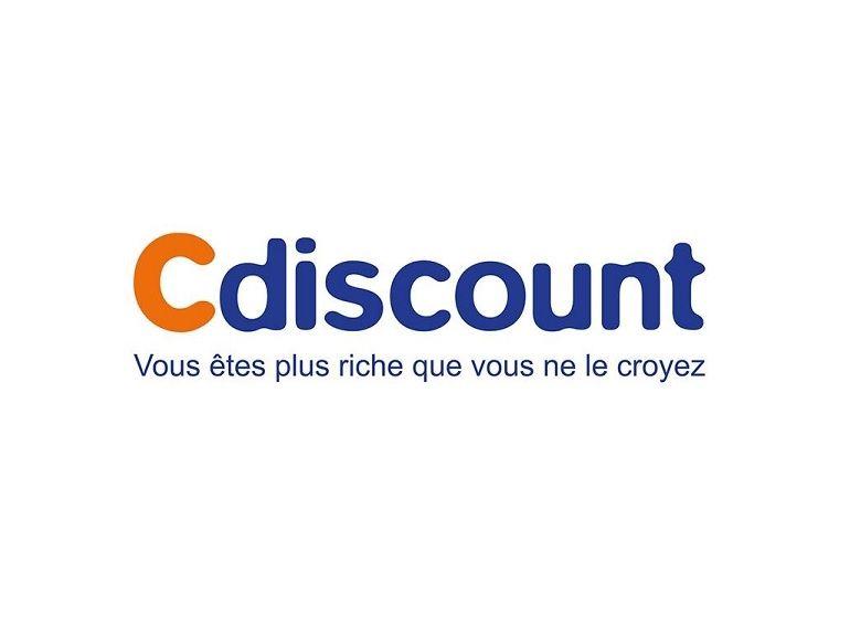 Le forfait mobile 5 Go de Cdiscount passe à 8€ / mois au lieu de 16€
