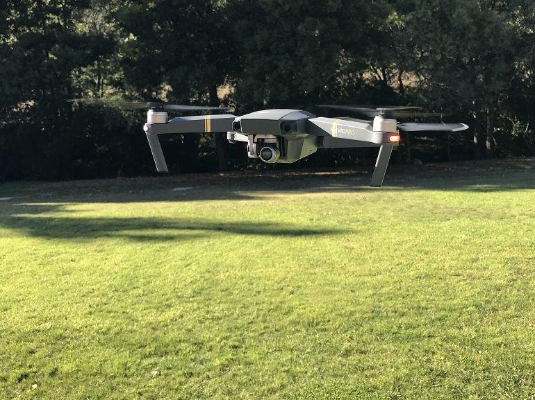 Soldes : le drone DJI Mavic Pro est à 820 euros