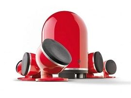 Bon plan : système 5.1 FOCAL dôme à 675€ au lieu de 1300€ !