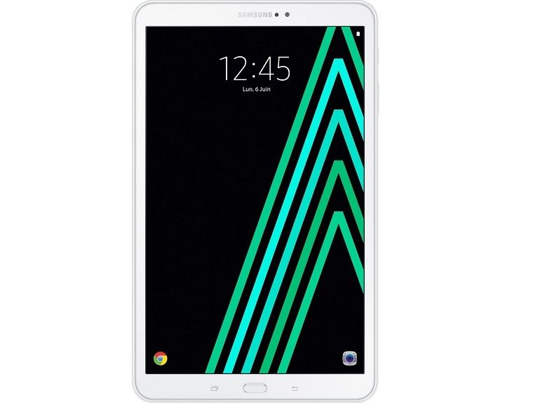 Bon plan : Samsung Galaxy Tab A6 à 149€ au lieu de 249€