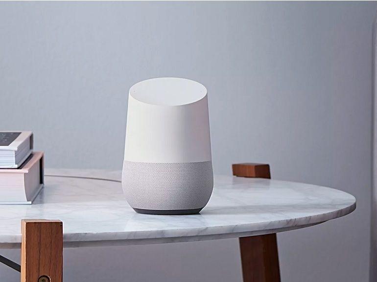 Google présente le Chromecast Ultra et l'assistant Google Home