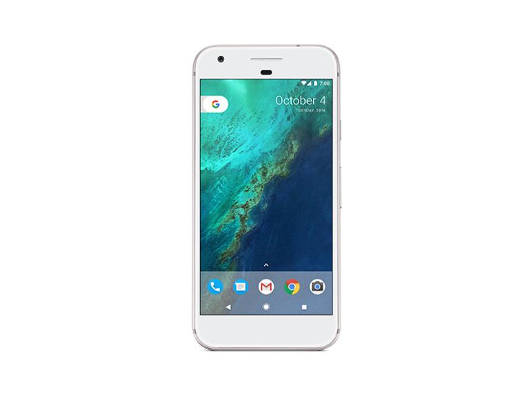 Google Pixel et Pixel XL : un opérateur dévoile les smartphones par erreur