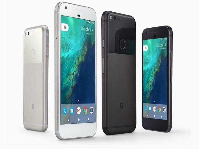 """Pixel et Pixel XL : caractéristiques, prix et date de sortie des smartphones """"Made by Google"""""""