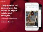 Gossip: l'application de «potins anonymes» dans le viseur de la CNIL