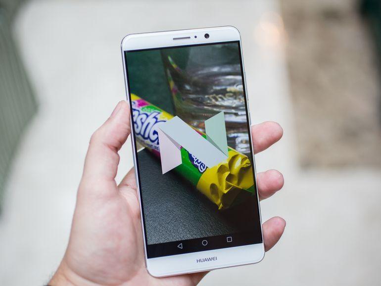 Huawei Mate 9 : prix, date de sortie, caractéristiques et nouveautés, on résume les annonces