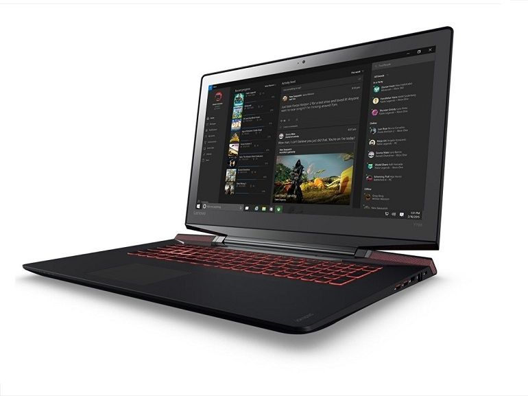 Bon plan : PC Gamer Lenovo ideapad à 900€ au lieu de 1400€