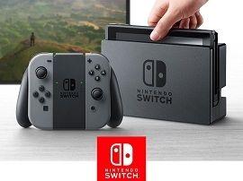 La Nintendo Switch (2019) passe à 274,99€ chez Cdiscount