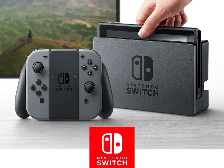 Black Friday : la Nintendo Switch passe à 278€ sur Amazon