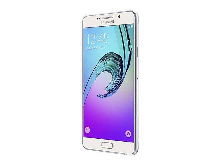 Samsung Galaxy A7 (2017): les caractéristiques confirmées par AnTuTu?