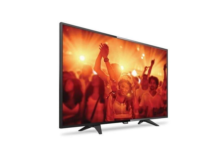 Bon plan : téléviseur Philips 40 pouces à 289€