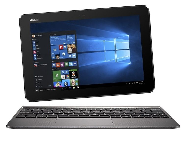 Bon plan : Asus Transformer Book T101HA à 275€ au lieu de 399€
