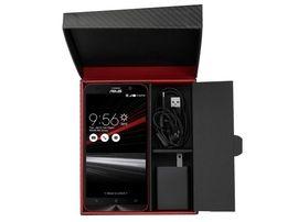 Bon plan : Asus ZenFone Deluxe, 128 Go à 299€ au lieu de 549€